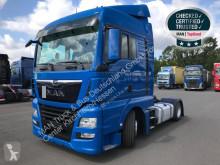 Tracteur MAN TGX 18.460 4X2 LLS-U convoi exceptionnel occasion