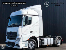 Tracteur Mercedes Actros II 1843 Streamspace 2.3 m E6 occasion