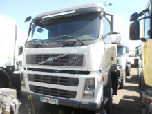 Volvo FM 440 tractor unit used