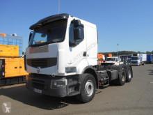 Tracteur Renault Premium Lander 460 DXI occasion