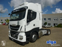 Iveco AS440T48T/P, Euro 6, Intarder, wenig KM, TOP Sattelzugmaschine