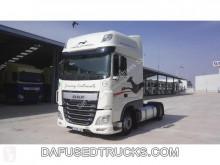 DAF XF 460 tractor unit used