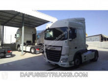 Tracteur occasion DAF XF 440