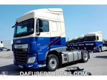 Tracteur produits dangereux / adr DAF XF 460