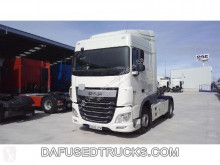 Tracteur DAF XF 440