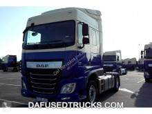 Traktor DAF XF 460 farlige materialer / ADR brugt