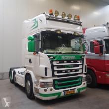 cap tractor Scania R500 LA 6X2/4 MNA