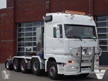 tracteur Mercedes 2657 + 2 - EPS Gearbox - Full Spec - -