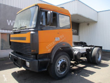 Tracteur Iveco Turbostar occasion