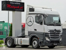 влекач Mercedes ACTROS 1845/ 2017 YEAR / EURO 6 / ACC/ NEW TIRES