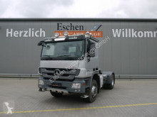 tractor Mercedes Actros 2041, Allrad, 4x4, MP3, Kipphydr., Bl/Lu