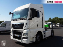 MAN hazardous materials / ADR tractor unit TGX 18.440 4X2 BLS-EL
