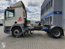 DAF CF 85.380 4x2 SHD tractor unit used