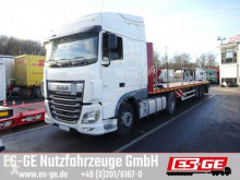 Trattore DAF XF FT 460 SC usato