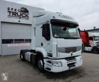 cap tractor Renault Premium 450 DXI, STEEL /AIR, RETARDER, AUTOMAT, Euro 5