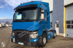 Tracteur occasion Renault T 460