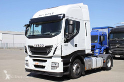 Trattore Iveco Stralis AS440S42 Intarder LDW ACC 2 x Tank usato
