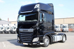 DAF exceptional transport tractor unit XF 480 SuperSpaceCab Intarder Hubsattelkupplung