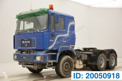 MAN 33.604 - tractor unit used