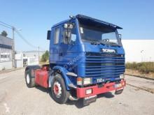 Scania M 112M