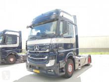 Mercedes Actros 2445 LS