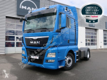Tracteur MAN TGX 18.480 4X2 BLS E6 Intarder XLX Kipphydraulik occasion