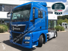 MAN TGX 18.460 4X2 LLS-U / 2x Tank / Retarder tractor unit used exceptional transport