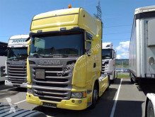 Tracteur occasion Scania R 410