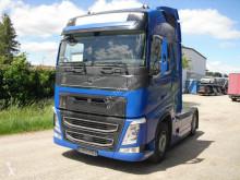 Cabeza tractora Scania FH460 Globe / Leasing usado