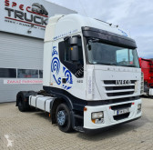 tractor Iveco Stralis 440E420,Steel /Air, Manual, EURO 5