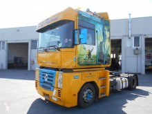 Used low bed tractor unit Renault AE 440 DXI