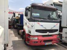 Tracteur Renault Non spécifié