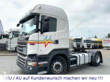Scania R 490 Highline Euro 6 AddBlue Retarder Schaltget Sattelzugmaschine