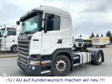 Scania R 410 Manual Euro 6 AddBlue Retarder Sattelzugmaschine