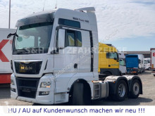 tracteur MAN TGX 26.480 XXL 6x2 SCHALTGETRIEBE HU/AU NEU