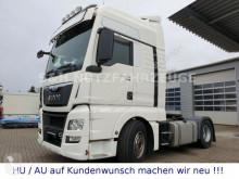 cabeza tractora MAN TGX 18.480 XXL EURO6 ACC TÜV NEU STANDKLIMA