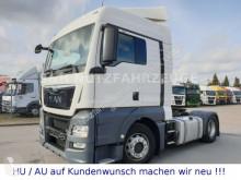 cap tractor MAN MAN TGX 18.440 XLX TÜV NEU !!!