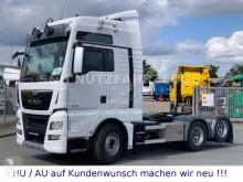 tracteur MAN TGX 28.520 XXL D38 EURO 6 6x2 HYDRAULIK RETARDER