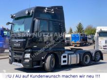 tracteur MAN TGX 28.560 XXL D38 EURO 6 6x2 LLS 318.000 KM