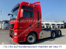 тягач сопровождение негабаритных грузов MAN