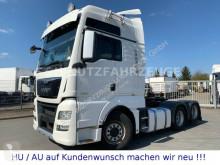 tracteur MAN TGX 28.560 XXL EURO 6 6x2 HYDRAULIK RETARDER ADR