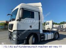cap tractor MAN 10 X MAN TGX BLS 18.440 XLX EURO 6