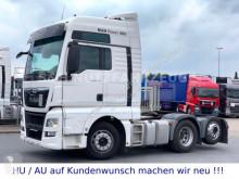 tracteur MAN TGX 26 28 480 XXL 6x2 EURO 6 RETARDER