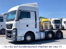 tracteur MAN TGX 26.440 XLX 6x2 EURO 6