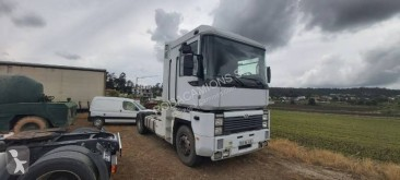 Tracteur Renault AE 390 occasion