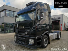 tracteur Iveco Stralis 480/ Intarder / Standklima / Xenon