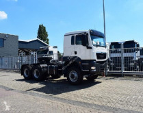 Trattore MAN TGS 40
