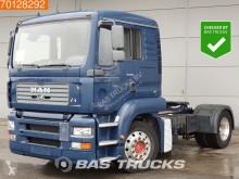 MAN TGA 18.390 tractor unit used