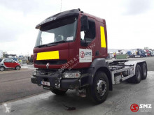 Renault Kerax 420 tractor unit used
