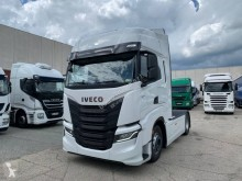 Iveco Stralis AS 440 S51 TP